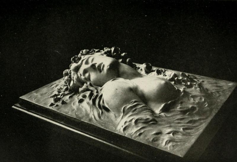 Sarah Bernhardt, une passion d'artiste